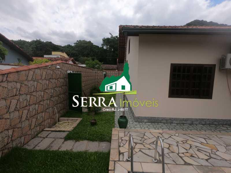 SERRA IMÓVEIS - Casa em Condomínio 2 quartos à venda Cantagalo, Guapimirim - R$ 360.000 - SICN20011 - 6