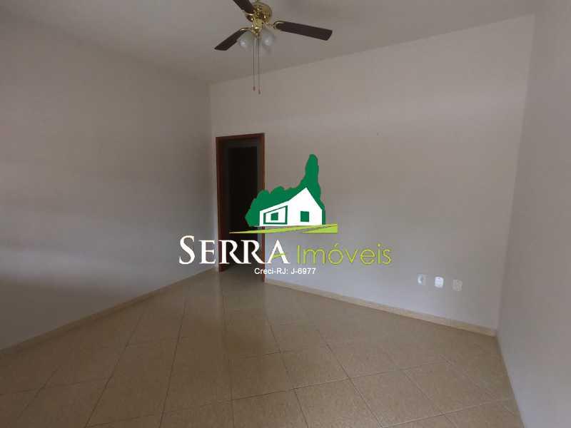 SERRA IMÓVEIS - Casa em Condomínio 2 quartos à venda Cantagalo, Guapimirim - R$ 360.000 - SICN20011 - 8