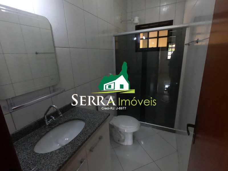 SERRA IMÓVEIS - Casa em Condomínio 2 quartos à venda Cantagalo, Guapimirim - R$ 360.000 - SICN20011 - 19