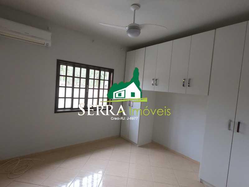 SERRA IMÓVEIS - Casa em Condomínio 2 quartos à venda Cantagalo, Guapimirim - R$ 360.000 - SICN20011 - 13