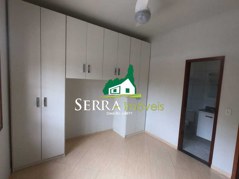 SERRA IMÓVEIS - Casa em Condomínio 2 quartos à venda Cantagalo, Guapimirim - R$ 360.000 - SICN20011 - 12
