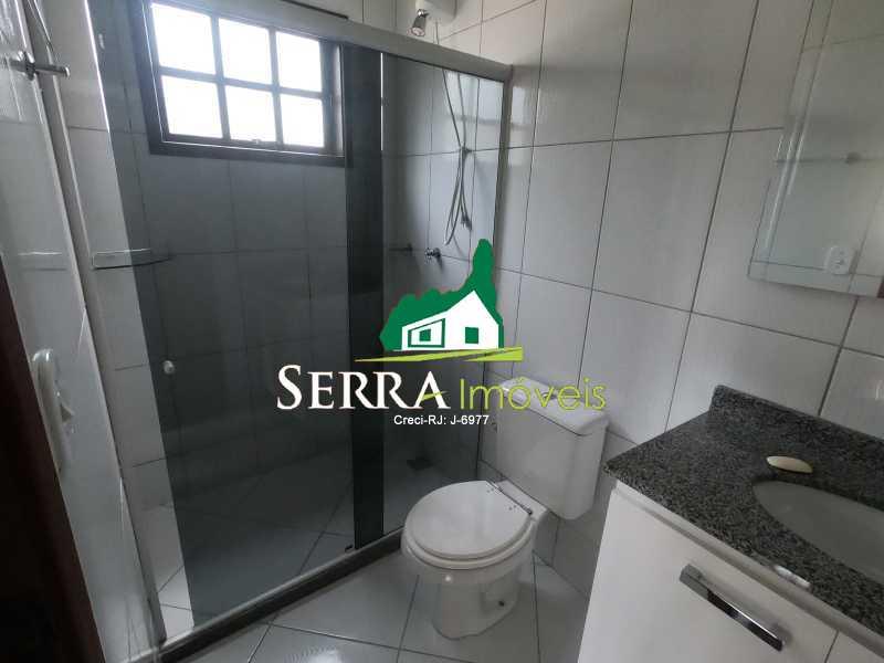 SERRA IMÓVEIS - Casa em Condomínio 2 quartos à venda Cantagalo, Guapimirim - R$ 360.000 - SICN20011 - 16