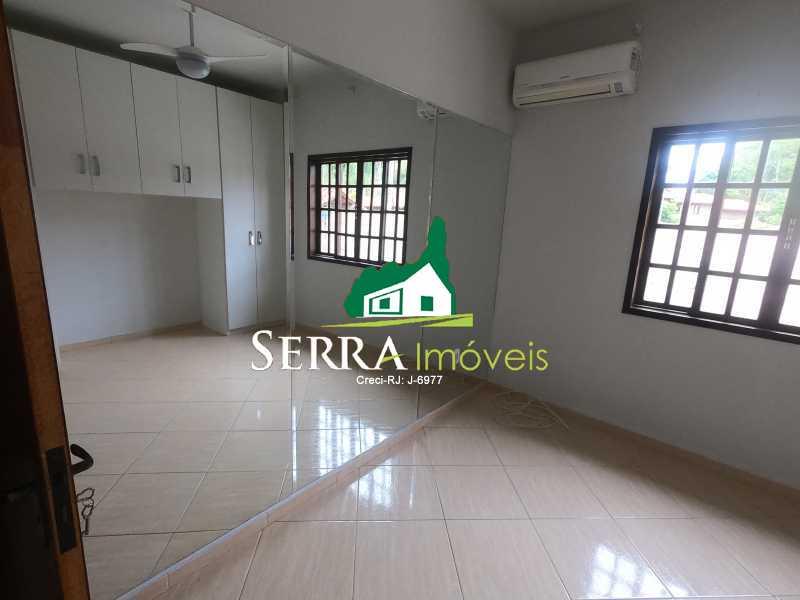 SERRA IMÓVEIS - Casa em Condomínio 2 quartos à venda Cantagalo, Guapimirim - R$ 360.000 - SICN20011 - 14