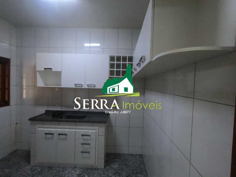 SERRA IMÓVEIS - Casa em Condomínio 2 quartos à venda Cantagalo, Guapimirim - R$ 360.000 - SICN20011 - 20