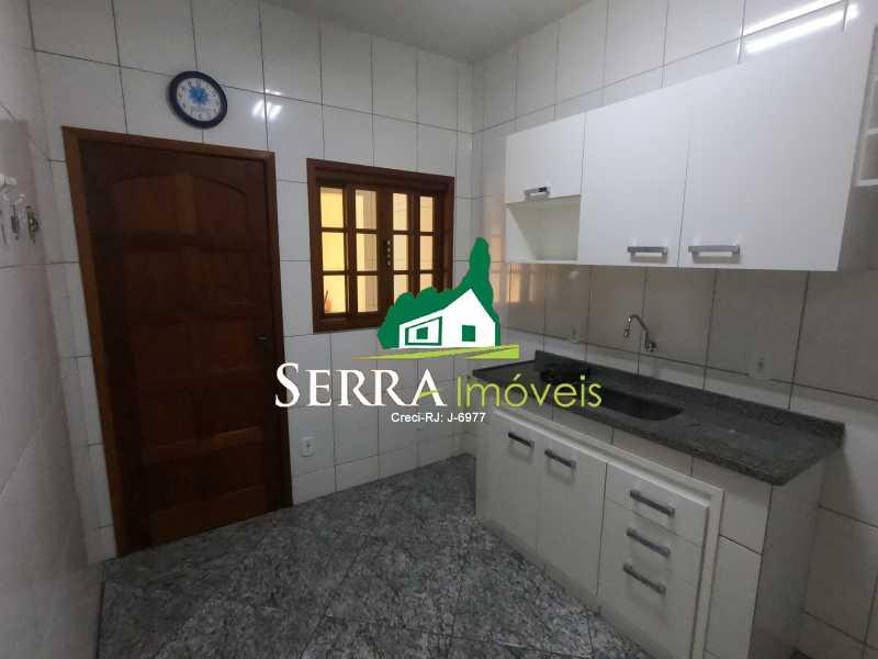 SERRA IMÓVEIS - Casa em Condomínio 2 quartos à venda Cantagalo, Guapimirim - R$ 360.000 - SICN20011 - 21
