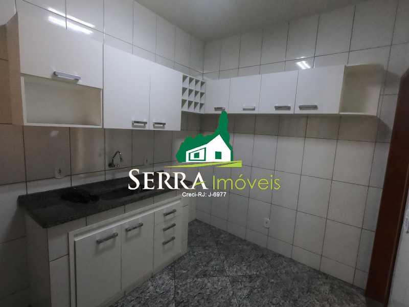 SERRA IMÓVEIS - Casa em Condomínio 2 quartos à venda Cantagalo, Guapimirim - R$ 360.000 - SICN20011 - 22