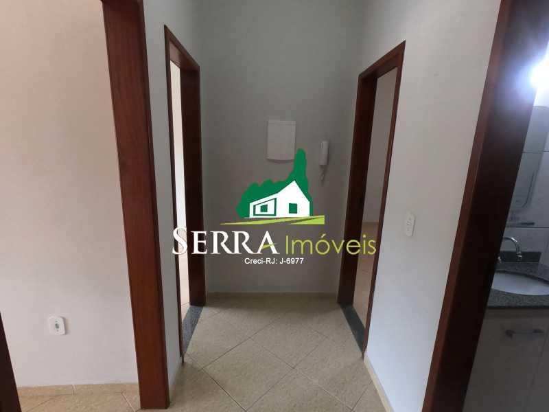 SERRA IMÓVEIS - Casa em Condomínio 2 quartos à venda Cantagalo, Guapimirim - R$ 360.000 - SICN20011 - 11