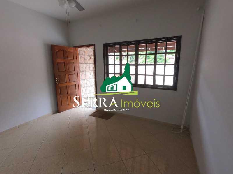 SERRA IMÓVEIS - Casa em Condomínio 2 quartos à venda Cantagalo, Guapimirim - R$ 360.000 - SICN20011 - 9