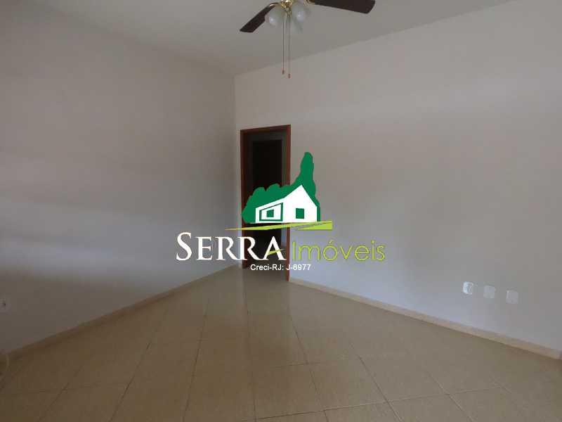 SERRA IMÓVEIS - Casa em Condomínio 2 quartos à venda Cantagalo, Guapimirim - R$ 360.000 - SICN20011 - 10