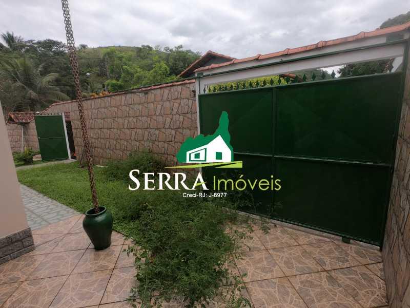 SERRA IMÓVEIS - Casa em Condomínio 2 quartos à venda Cantagalo, Guapimirim - R$ 360.000 - SICN20011 - 27