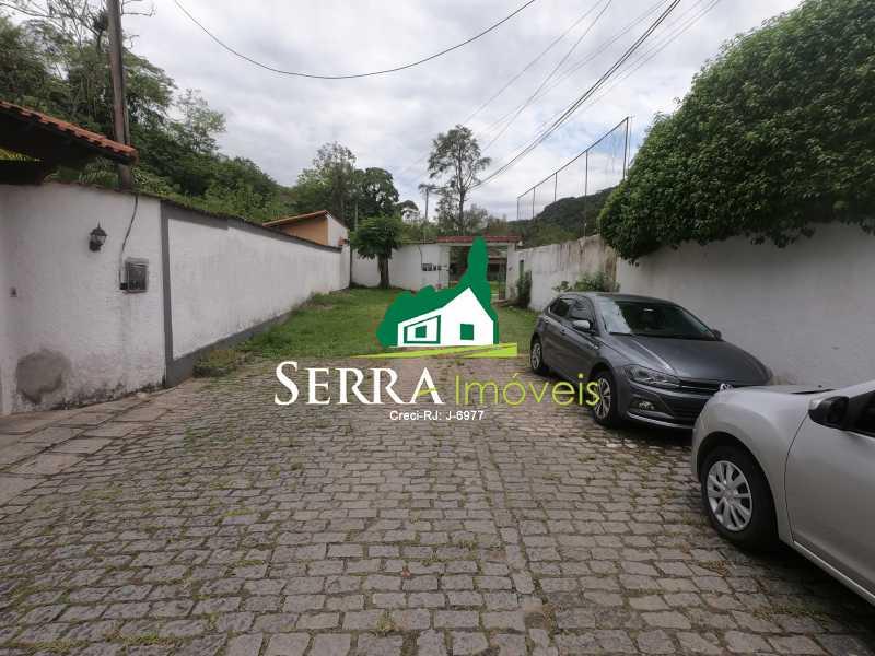 SERRA IMÓVEIS - Casa em Condomínio 2 quartos à venda Cantagalo, Guapimirim - R$ 360.000 - SICN20011 - 28