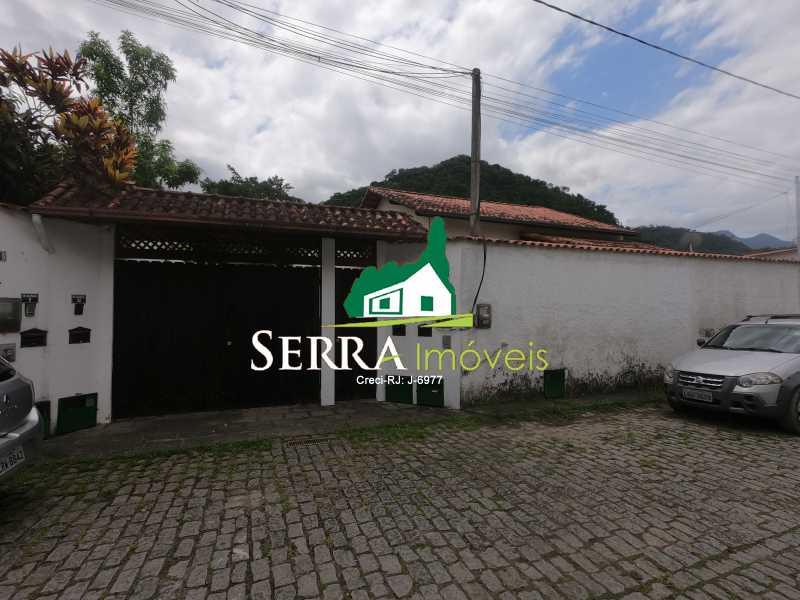 SERRA IMÓVEIS - Casa em Condomínio 2 quartos à venda Cantagalo, Guapimirim - R$ 360.000 - SICN20011 - 29