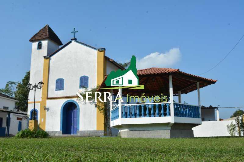 SERRA IMÓVEIS - Terreno 400m² à venda Centro, Guapimirim - R$ 180.000 - SITC00001 - 3