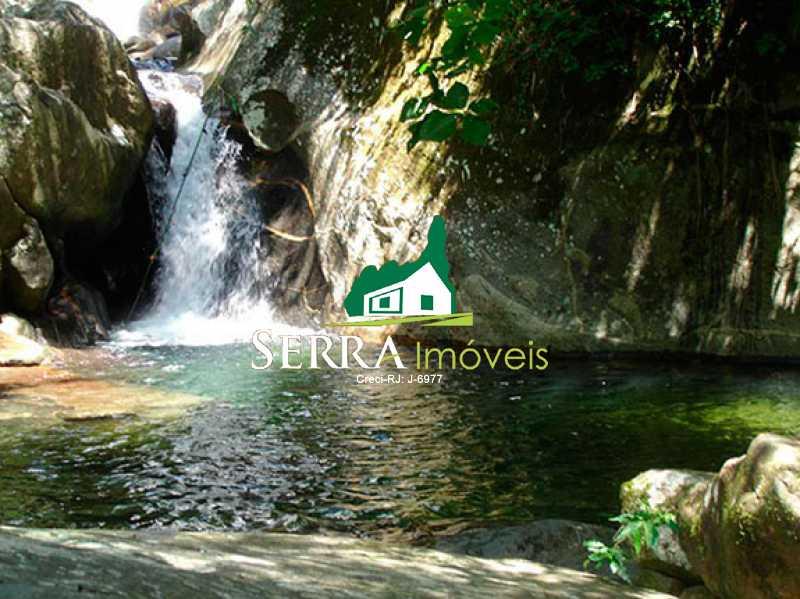 SERRA IMÓVEIS - Terreno 400m² à venda Centro, Guapimirim - R$ 180.000 - SITC00001 - 4