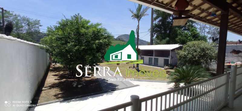 SERRA IMÓVEIS - Casa 2 quartos à venda Cotia, Guapimirim - R$ 580.000 - SICA20039 - 9