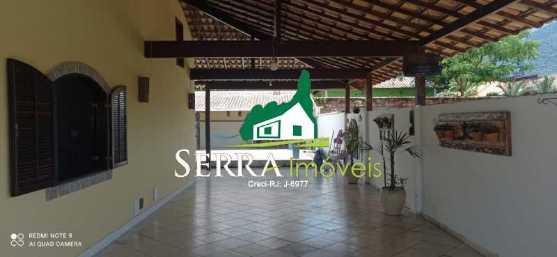 SERRA IMÓVEIS - Casa 2 quartos à venda Cotia, Guapimirim - R$ 580.000 - SICA20039 - 7