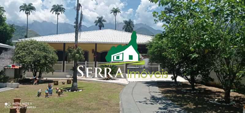 SERRA IMÓVEIS - Casa 2 quartos à venda Cotia, Guapimirim - R$ 580.000 - SICA20039 - 1