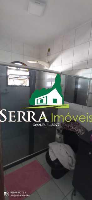 SERRA IMÓVEIS - Casa 2 quartos à venda Cotia, Guapimirim - R$ 580.000 - SICA20039 - 23