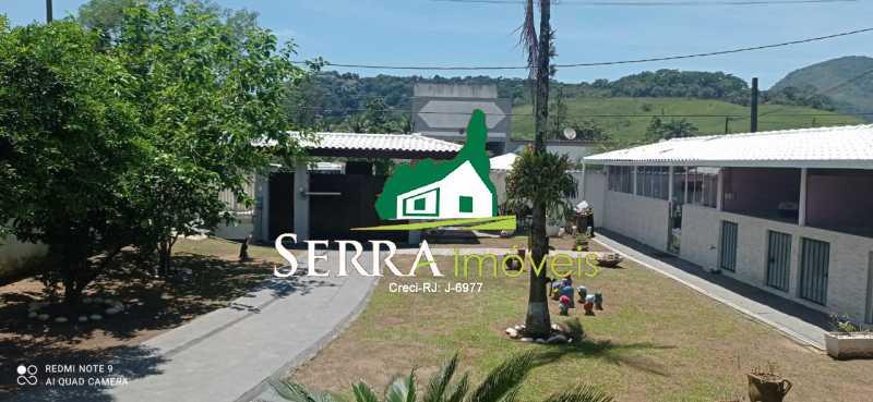 SERRA IMÓVEIS - Casa 2 quartos à venda Cotia, Guapimirim - R$ 580.000 - SICA20039 - 10