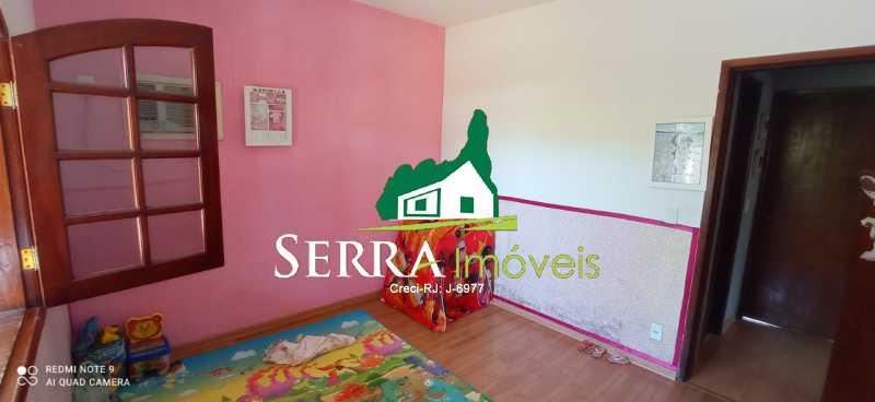 SERRA IMÓVEIS - Casa 2 quartos à venda Cotia, Guapimirim - R$ 580.000 - SICA20039 - 16