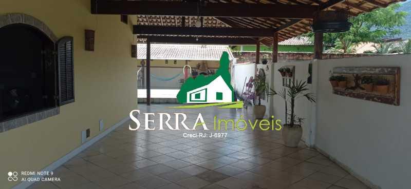 SERRA IMÓVEIS - Casa 2 quartos à venda Cotia, Guapimirim - R$ 580.000 - SICA20039 - 6