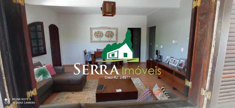 SERRA IMÓVEIS - Casa 2 quartos à venda Cotia, Guapimirim - R$ 580.000 - SICA20039 - 12