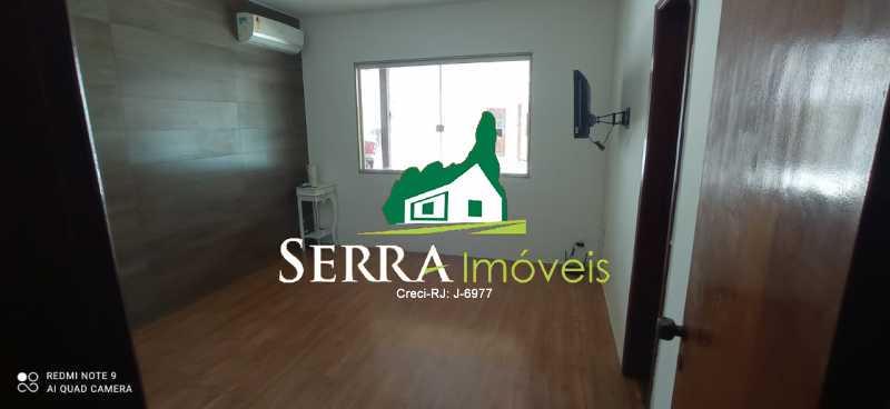 SERRA IMÓVEIS - Casa 2 quartos à venda Cotia, Guapimirim - R$ 580.000 - SICA20039 - 15