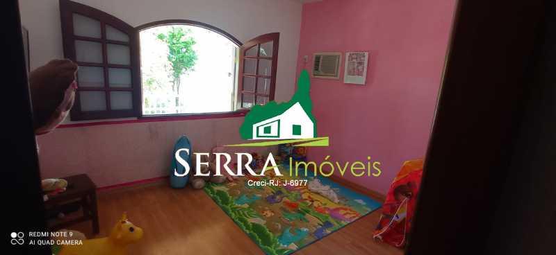 SERRA IMÓVEIS - Casa 2 quartos à venda Cotia, Guapimirim - R$ 580.000 - SICA20039 - 17