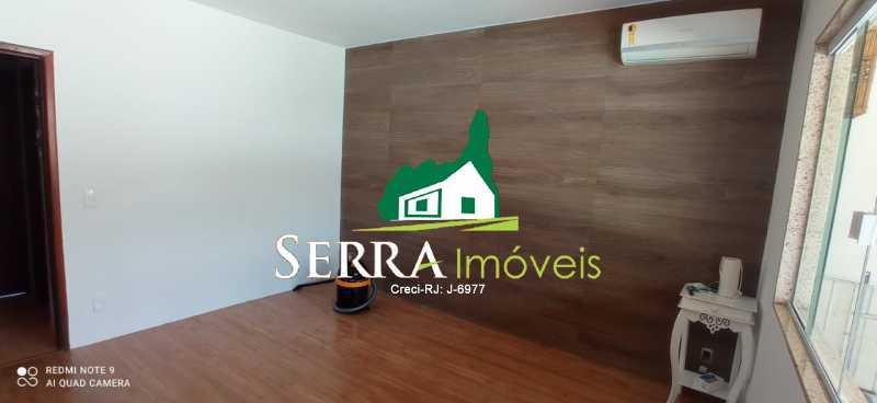 SERRA IMÓVEIS - Casa 2 quartos à venda Cotia, Guapimirim - R$ 580.000 - SICA20039 - 14