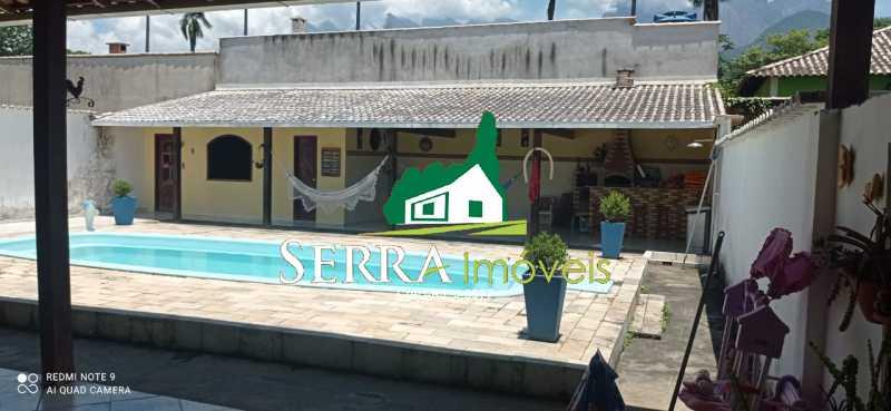 SERRA IMÓVEIS - Casa 2 quartos à venda Cotia, Guapimirim - R$ 580.000 - SICA20039 - 27