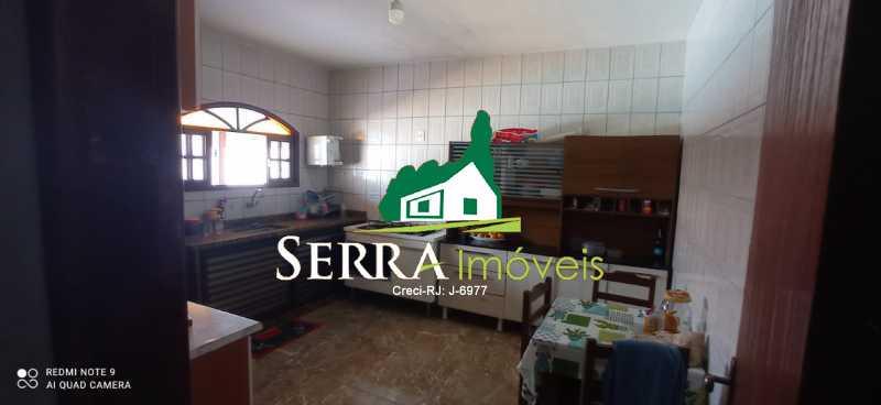 SERRA IMÓVEIS - Casa 2 quartos à venda Cotia, Guapimirim - R$ 580.000 - SICA20039 - 20