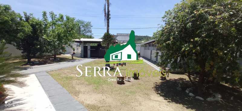 SERRA IMÓVEIS - Casa 2 quartos à venda Cotia, Guapimirim - R$ 580.000 - SICA20039 - 28
