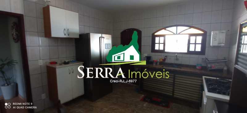 SERRA IMÓVEIS - Casa 2 quartos à venda Cotia, Guapimirim - R$ 580.000 - SICA20039 - 19