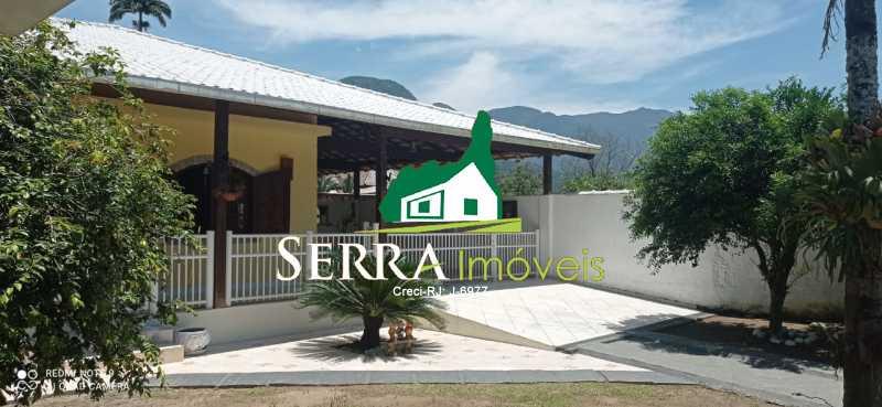 SERRA IMÓVEIS - Casa 2 quartos à venda Cotia, Guapimirim - R$ 580.000 - SICA20039 - 4