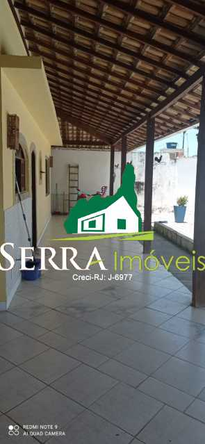 SERRA IMÓVEIS - Casa 2 quartos à venda Cotia, Guapimirim - R$ 580.000 - SICA20039 - 26