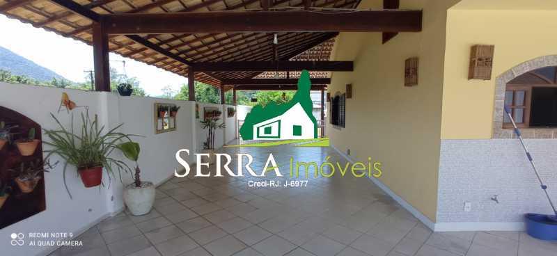 SERRA IMÓVEIS - Casa 2 quartos à venda Cotia, Guapimirim - R$ 580.000 - SICA20039 - 8