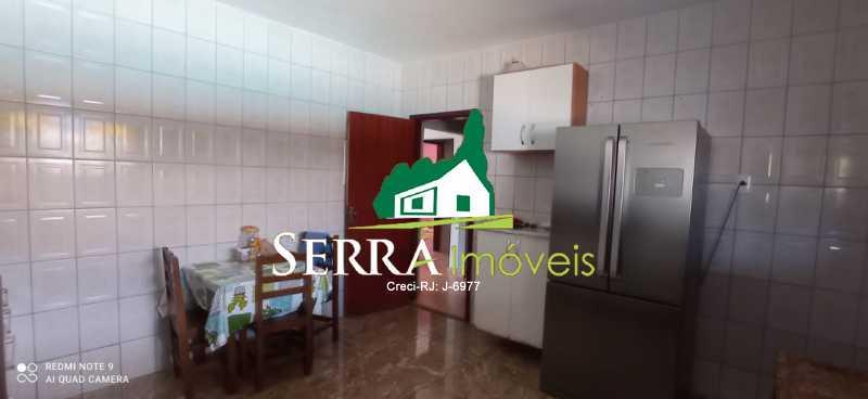 SERRA IMÓVEIS - Casa 2 quartos à venda Cotia, Guapimirim - R$ 580.000 - SICA20039 - 22