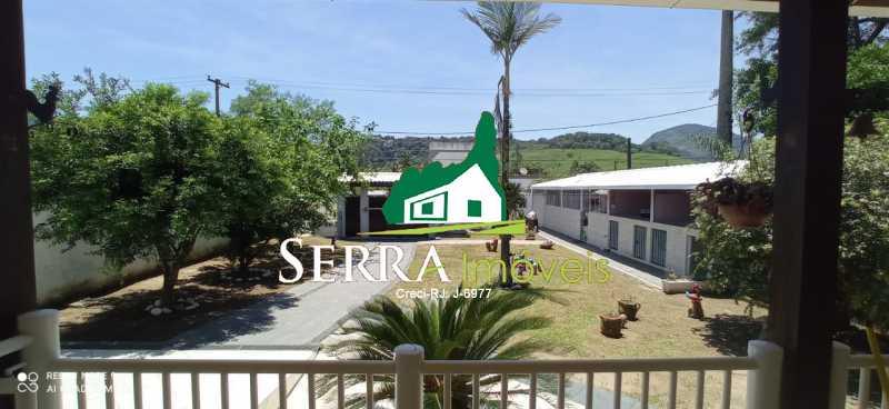 SERRA IMÓVEIS - Casa 2 quartos à venda Cotia, Guapimirim - R$ 580.000 - SICA20039 - 11