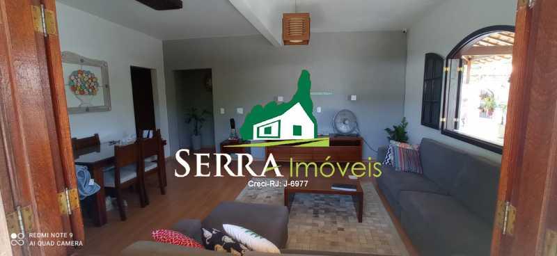 SERRA IMÓVEIS - Casa 2 quartos à venda Cotia, Guapimirim - R$ 580.000 - SICA20039 - 13