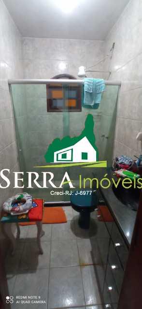 SERRA IMÓVEIS - Casa 2 quartos à venda Cotia, Guapimirim - R$ 580.000 - SICA20039 - 25