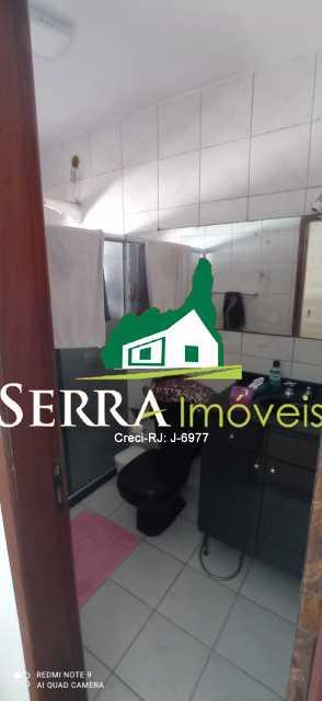 SERRA IMÓVEIS - Casa 2 quartos à venda Cotia, Guapimirim - R$ 580.000 - SICA20039 - 24