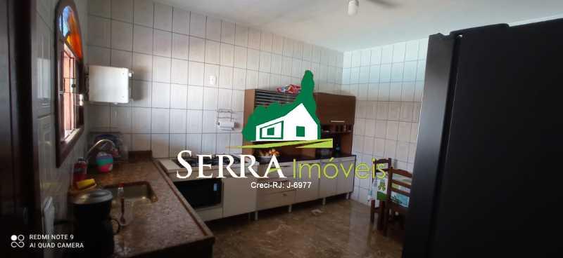 SERRA IMÓVEIS - Casa 2 quartos à venda Cotia, Guapimirim - R$ 580.000 - SICA20039 - 21