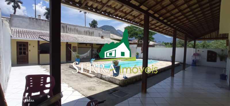 SERRA IMÓVEIS - Casa 2 quartos à venda Cotia, Guapimirim - R$ 580.000 - SICA20039 - 29