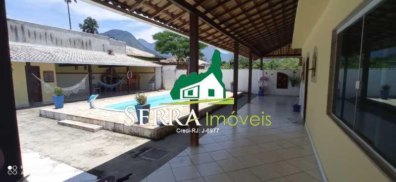 SERRA IMÓVEIS - Casa 2 quartos à venda Cotia, Guapimirim - R$ 580.000 - SICA20039 - 30