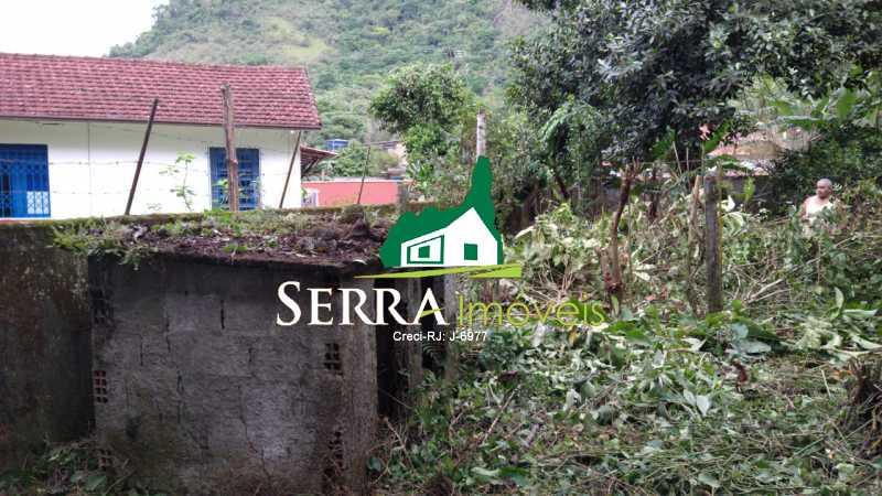 SERRA IMÓVEIS - Terreno Multifamiliar à venda Paiol, Guapimirim - R$ 250.000 - SIMF00088 - 5
