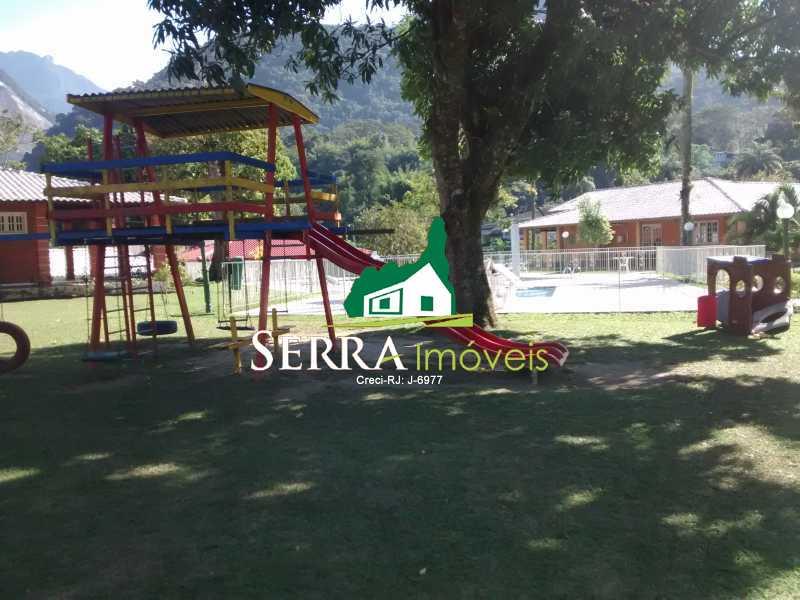 SERRA IMÓVEIS - Terreno 665m² à venda Iconha, Guapimirim - R$ 220.000 - SIUF00028 - 10