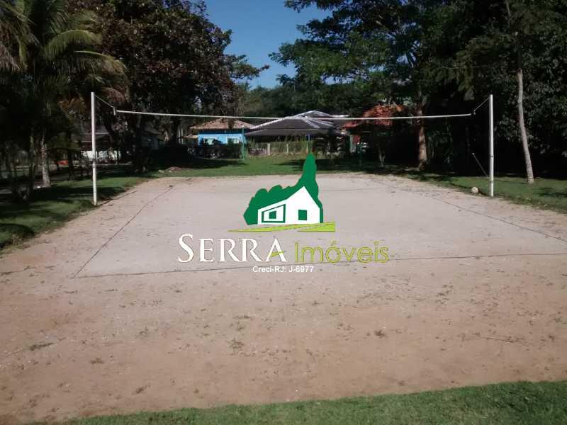 SERRA IMÓVEIS - Terreno 665m² à venda Iconha, Guapimirim - R$ 220.000 - SIUF00028 - 12
