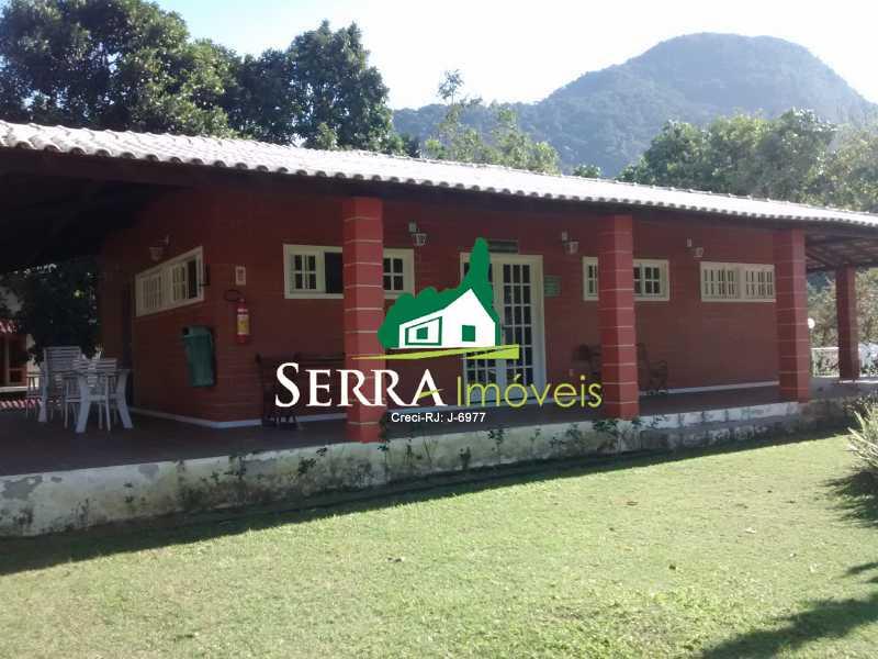 SERRA IMÓVEIS - Terreno 665m² à venda Iconha, Guapimirim - R$ 220.000 - SIUF00028 - 13