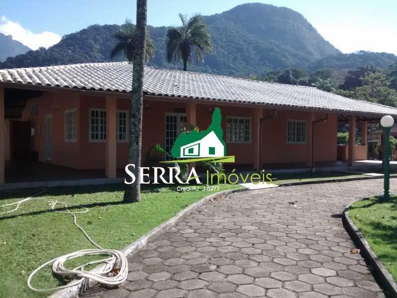SERRA IMÓVEIS - Terreno 665m² à venda Iconha, Guapimirim - R$ 220.000 - SIUF00028 - 15