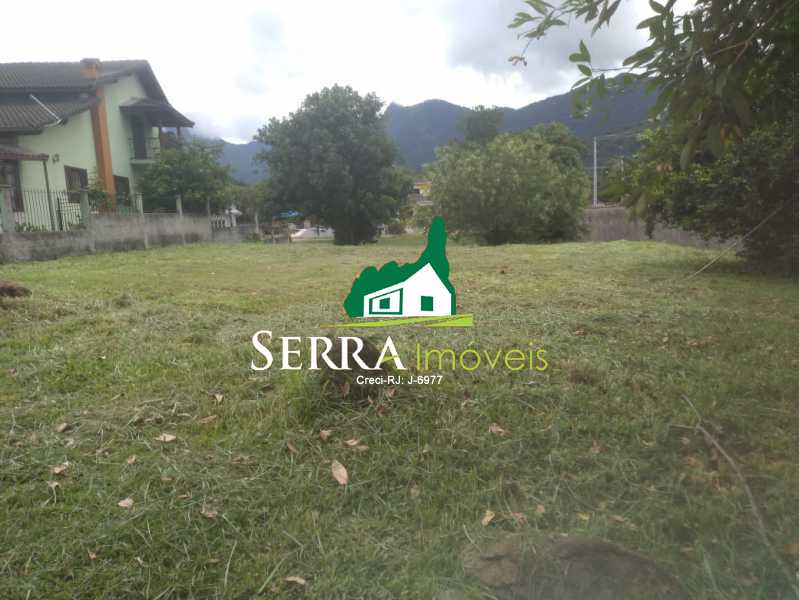 SERRA IMÓVEIS - Terreno 665m² à venda Iconha, Guapimirim - R$ 220.000 - SIUF00028 - 4